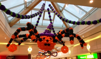 Decoracion _halloween
