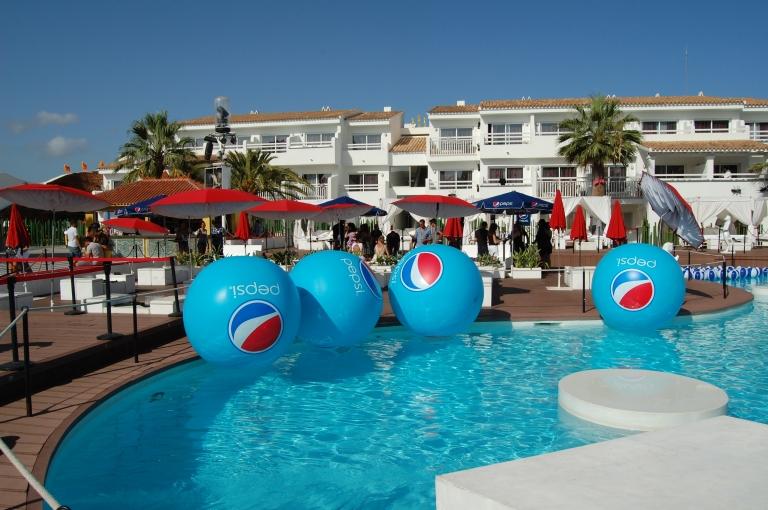Balones piscina_Pepsi